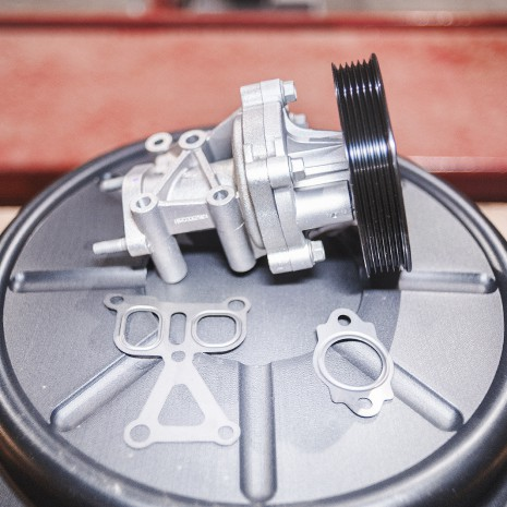Комплект для обслуживания водяной помпы Додж Калибр