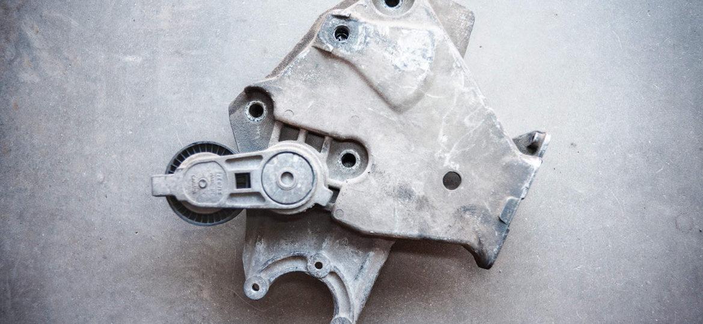 Защитный кожух системы ГРМ Chrysler PT Cruiser