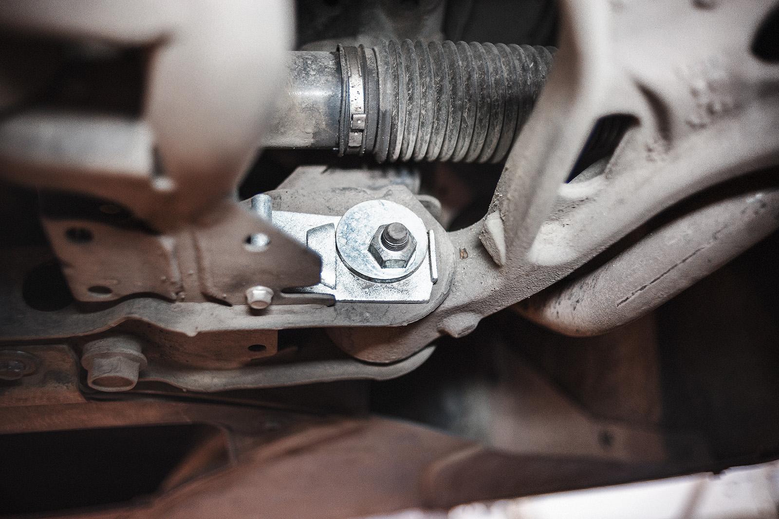Комплект для регулировки переднего развала Джип Гранд Чероки СРТ8