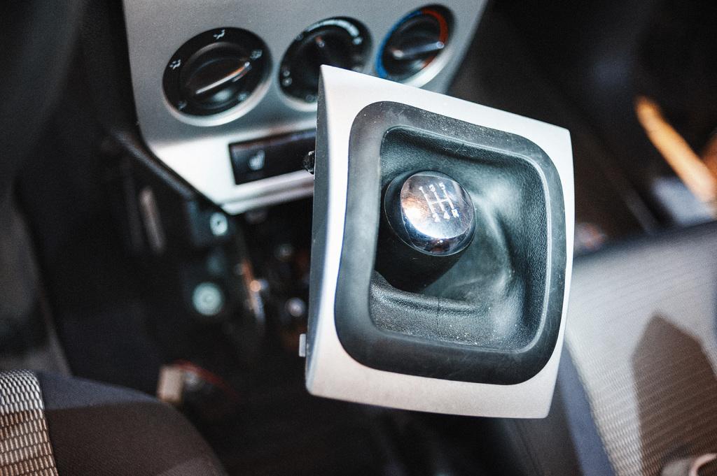 Механическая коробка передач Додж Калибр– ностальгия или необходимость?