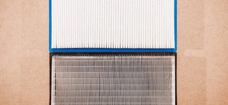 Воздушный фильтр Додж Калибр: 7500 и 0
