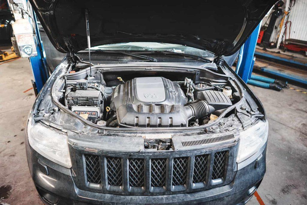 Хороший мотор – плохой налог